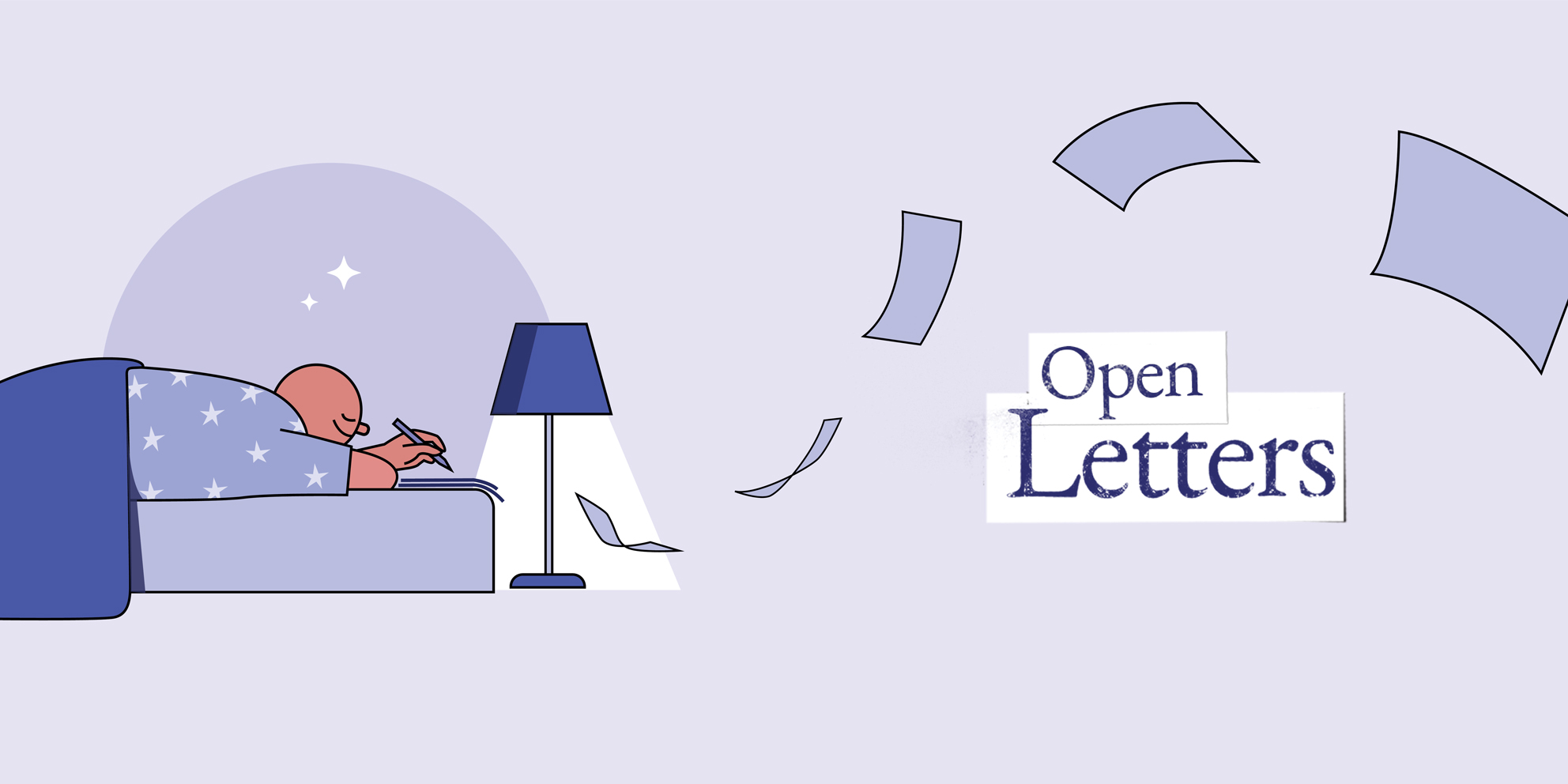 wakefit open letters postbox